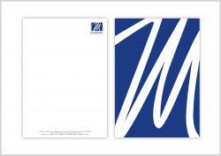 Mesman-briefpapier