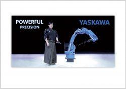 Yaskawa-wand