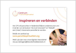 CVPN-Advertentie