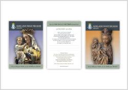 DHTN-Gebedskaartje