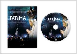 DVD-Fatima