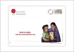 Kerk-in-Nood-actie-envelop-India-2
