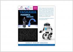 YASKAWA-uitnodiging