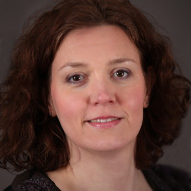 Birgitta de Jonge – van Daal